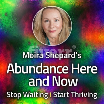 Abundance Here and Now
