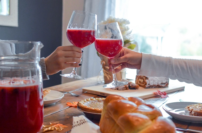 3 Tips for Surviving Your FamilyGathering
